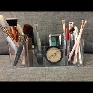 Other - Acrylic makeup organizer